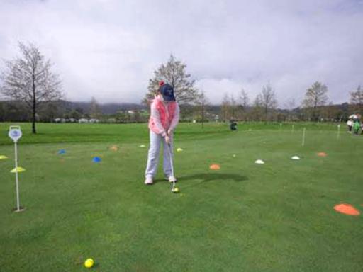 Servicios - Clases de golf